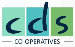 CDS Co-Operatives Housing Association